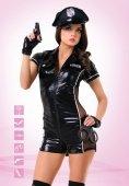 Эротический полицейский(44-46)